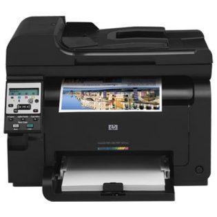 Services-PrinterBekas