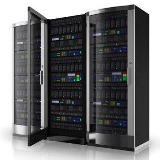 Services-ServerBekas